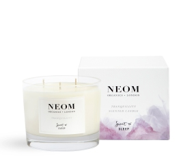 3 Wick Candle - Scent to Sleep