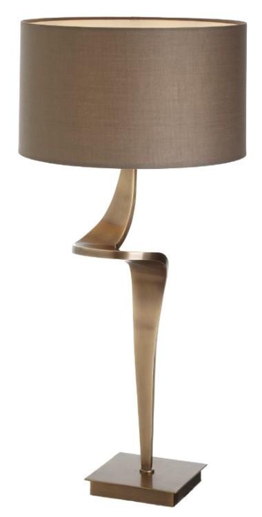 R V ASTLEY ENZO TABLE LAMP