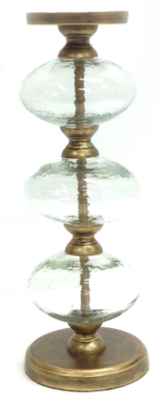 Bubble Candle Holder WAS £59 NOW £29
