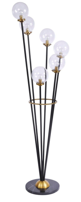 Bubble Floor Lamp £699