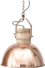 Copper Light from £195