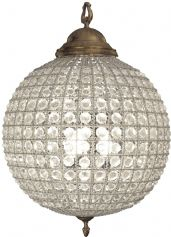 Ball Chandelier from £369