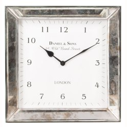 Small Wall Clock £79