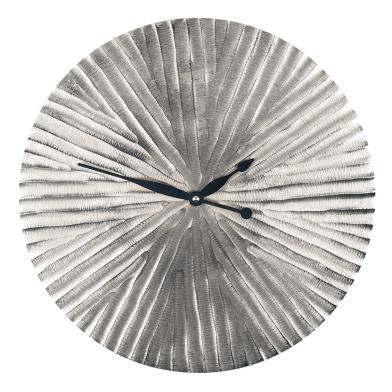 Large Ripple Wall Clock £99