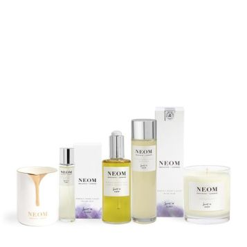 Calm and Relax Range