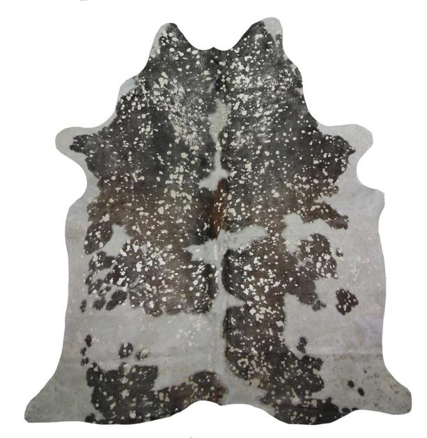 Sparkle Cow Hide from £299