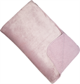 Cosy Throw Pink £45