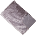 Cosy Throw Slate £45