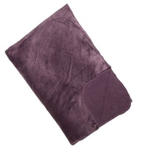 Cosy Throw Mauve £45