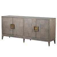 Double Sideboard £1595
