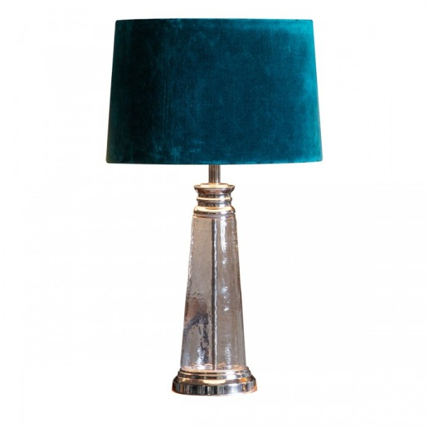 Mercury with Velvet Shade £169