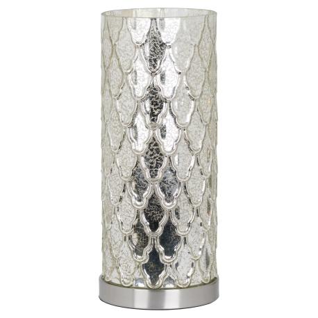 Mercury Glass Uplight £69