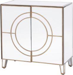 Circle Cabinet £850