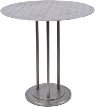Iron Hall Table £499