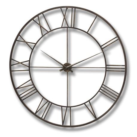 Giant Skeletal Clock £199