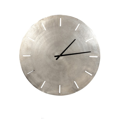 Metal Cut-out Clock £199