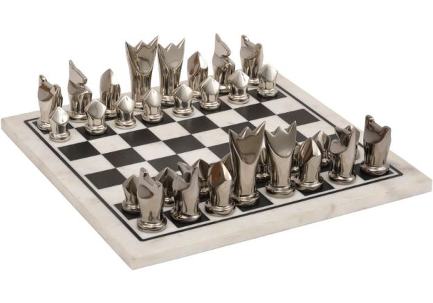 Marble Chess Board £275