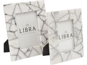 Marble Frames from £45