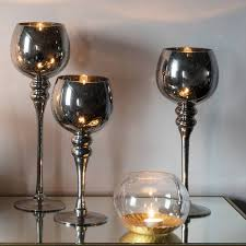 Set of Candle Holders £69