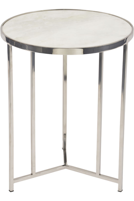 Marble Top Side Table £145