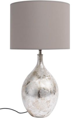 Mercury Base £175 Silk Shade £69