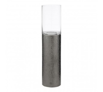 Hammered Silver Base Votives from £45